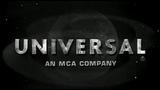 Universal 1983 Rumble Fish