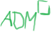 ADM (Parody) AMD