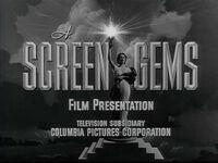 Screen Gems 1955 b