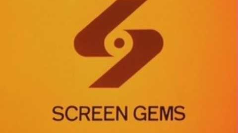 Screen Gems Television logo (1970)