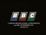 BBC Video 1994
