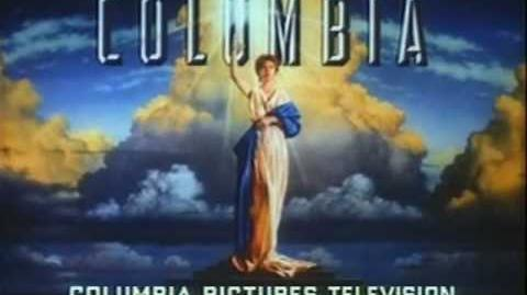 Columbia Pictures Television Logo (1992)
