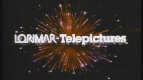 Lorimar Television Logo History (1971-1993)