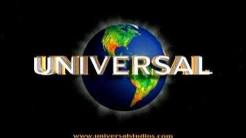 Universal Television Logo (2000)