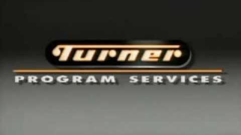 Turner Program Services logo (1994-B)