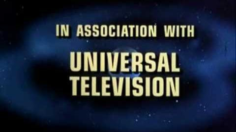 The History of Revue Universal MCA MTE Television Logos *UPDATE*