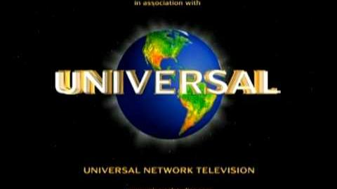 "Heel & Toe IAW Universal Network Television (2002) ""Short Variant"""