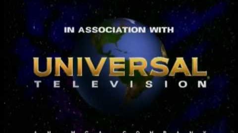 "Universal Television Logo (1991) ""Low Tone"""
