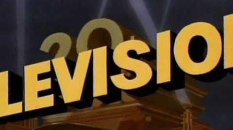 20th Century Fox Television logo (1982 - high tone)