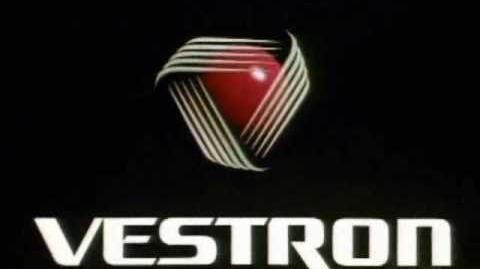 Vestron Television sped up logo (1988)
