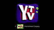 YTV 1995 Milo 2002