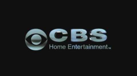 CBS Home Entertainment Logo (2009)