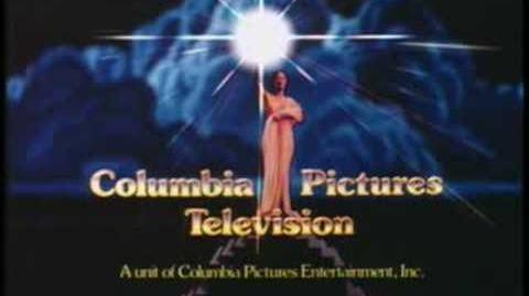 Columbia Pictures Television Logo (1987-B)