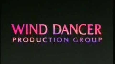 Wind Dancer Production Group Logo (1994)