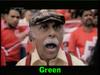 Snickers Diam (Green)