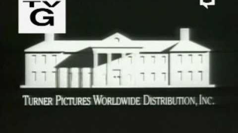 Turner Pictures Worldwide Distribution logo (1993)