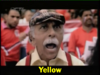 Snickers Diam (Yellow)