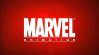 Marvel Animation 1