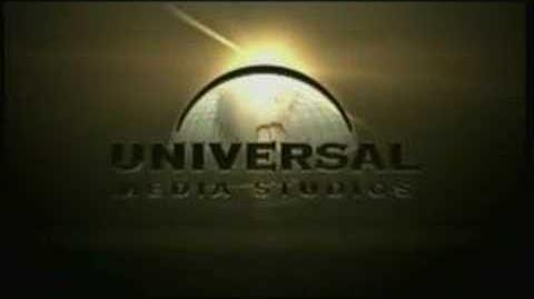 Universal Media Studios Logo (2007)