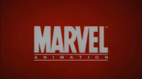 Marvel Animation