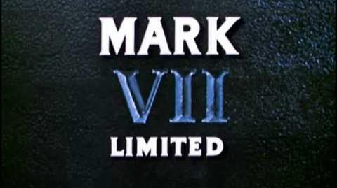 The History Of Mark VII Limited Hammer Logos *UPDATE*