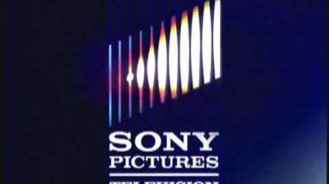 Sony Pictures Television Logo (2002-B)