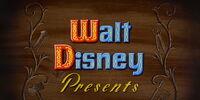 Walt Disney Pictures/Other