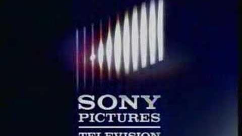 """Sony Pictures Television Logo """"Short Version"""""""