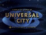 Universal City 1968