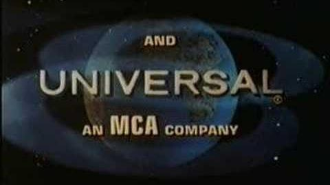 """""""And"""" Universal Television Logo (1975)"""