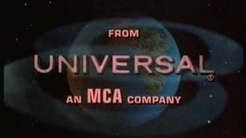 """""""From"""" Universal Television Logo (1978)"""