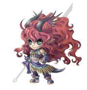 Warrior Spirit g