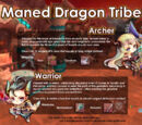 Tribe of the Maned Dragon