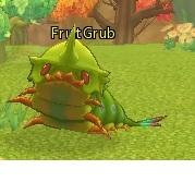 Fruit Grub