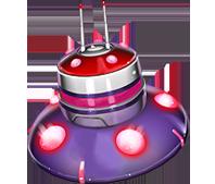 Hoover Ufo