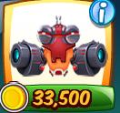 A level 2 starlinator