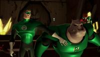 Hal lets Byth go