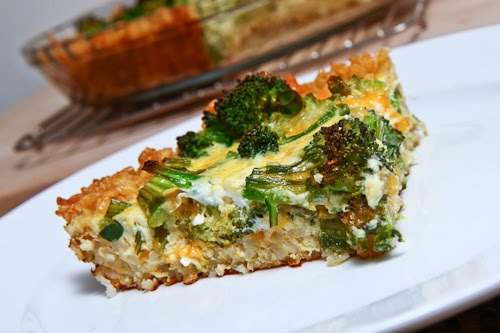 File:Broccoli and Cheddar Quiche with a Brown Rice Crust 1 500.jpg