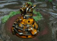 Dalendure Orange Custom