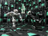 A Broken Bond - Gamma-Conflict