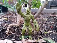 Scorpion green mono original