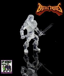 Battle Builder Ghost Clear