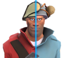 Edo Soldier