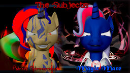 The Subjects