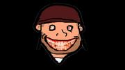 Smile.soldier Avatar Transparent