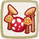 C Mushroom Drums