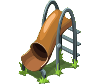 Park Slide (200)