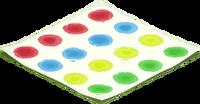 Twisty Mat Image