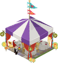 Carnival Pavilion