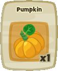 Inv Pumpkin